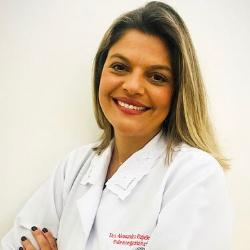 Alessandra Capeloza Augusto Esteves. Dentista - São Bernardo do Campo, SP