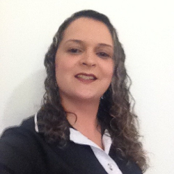 Alessandra Castegnaro de Freitas, Psicóloga - Centro, Curitiba (PR)